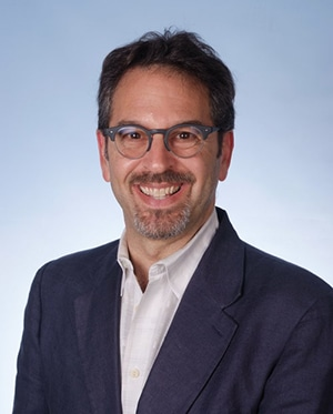 David Greensfelder, founder and Managing Principal of Greensfelder Real Estate Strategy