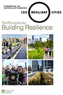 Ten Principles for Building Resilience