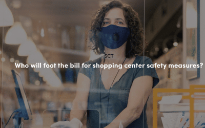 Who Will Pay for Shopping Center Safety Measures?