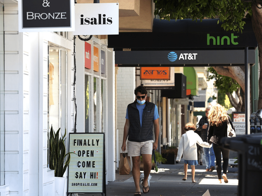 SF Changes Course to Promote Retail Resiliency