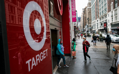 Target and Walmart Deliver Impressive Omnichannel Results
